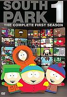 South Park. / The complete first season, [Disc one]