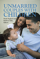 Unmarried couples with children