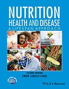 Nutrition health and disease : a lifespan approach