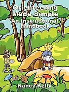 Orienteering made simple : an instructional handbook