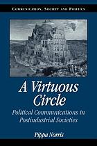 A virtuous circle : political communications in postindustrial societies