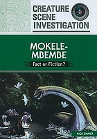Mokele-mbembe : fact or fiction?