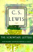 The Screwtape letters : also includes