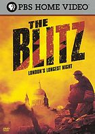 The Blitz : London's longest night