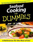 Seafood cooking for dummies