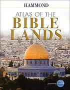 Atlas of the Bible lands.