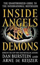 Inside Angels & demons : the unauthorized guide to the bestselling novel