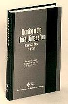 Routing in the third dimension : from VLSI chips to MCMs