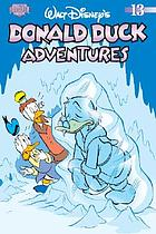 Walt Disney's Donald Duck adventures. [13]