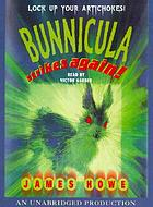 Bunnicula strikes again
