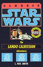 Star wars : the adventures of Lando Calrissian