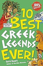 Ten best Greek legends ever!