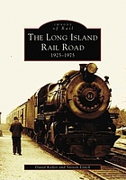 The Long Island Rail Road : 1925-1975