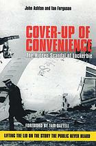 Cover-up of convenience : the hidden scandal of Lockerbie