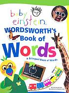Wordsworth's book of words : a bilingual book of words