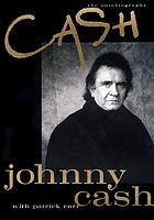 Cash : the autobiography