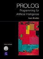 Prolog : programming for artificial intelligence
