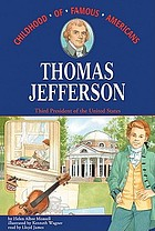 Thomas Jefferson : [third president of the United States]