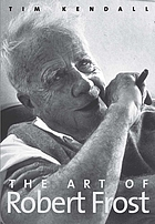 The art of Robert Frost