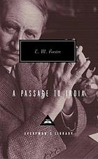 A passage to India.