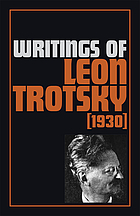Writings of Leon Trotsky (1930)