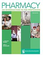 Pharmacy : an introduction to the profession