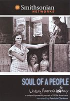 Soul of a people : writing America's story