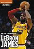 On the court with-- LeBron James by  Matt Christopher