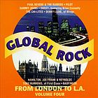 Global rock, from London to L.A. Volume four