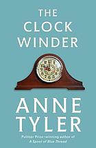 The clock winder.