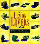 The lemon lovers cookbook