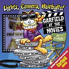 Lights, camera, hairballs! : Garfield at the movies