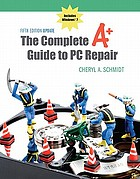 The complete A+ guide to PC repair update