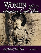 Women in the American Civil War