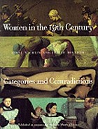 Women in the 19th century : categories and contradictions