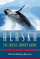 Alaska : the cruise lover's guide
