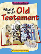What's in the Old Testament