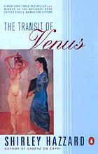 The transit of Venus