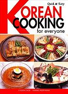 Korean cooking for everyone