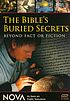 The Bible's buried secrets by  Gary Glassman