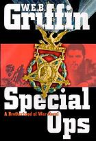 Brotherhood of war #9: Special ops