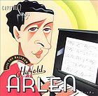 Over the rainbow : Capitol sings Harold Arlen.