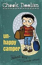 Unhappy camper