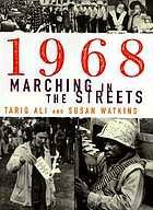 1968, marching in the streets