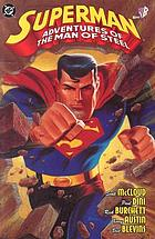 Superman, adventures of the man of steel