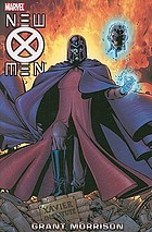 New X-Men ultimate collection. 3