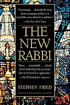 The new rabbi : a congregation searches for its leader