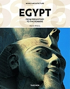 Egypt : from prehistory to the Romans