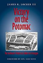 Victory On The Potomac The Goldwater-nichols Act Unifies The Pentagon.