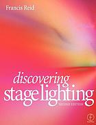 Discovering stage lighting